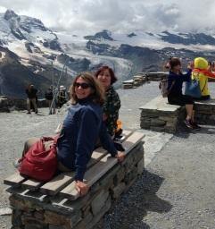Col du Simplon, Suisse, août 2014