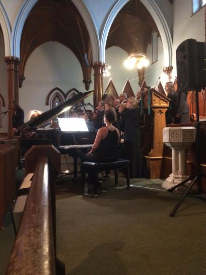 Concert Charlottetown MM