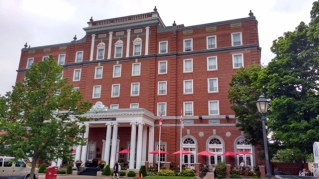 Hôtel Rodd Charlottetown
