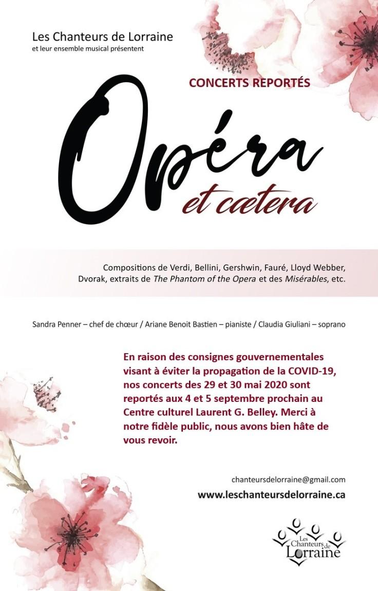 CHA_Concerts_Opera Report